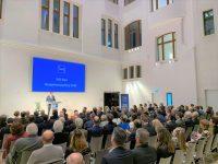 """PN 12 – IHK-Hauptgeschäftsführer Dr. Manfred Gößl beim IVD-Neujahrsempfang: """"Regulierungen schaffen keinen bezahlbaren Wohnraum"""""""