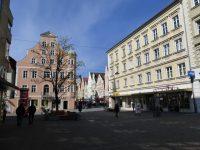 PN 64 – CityReport Ingolstadt 2021: Preisniveau für Eigentumswohnungen zieht spürbar an