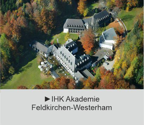 IHK Akademie Feldkirchen-Westerham